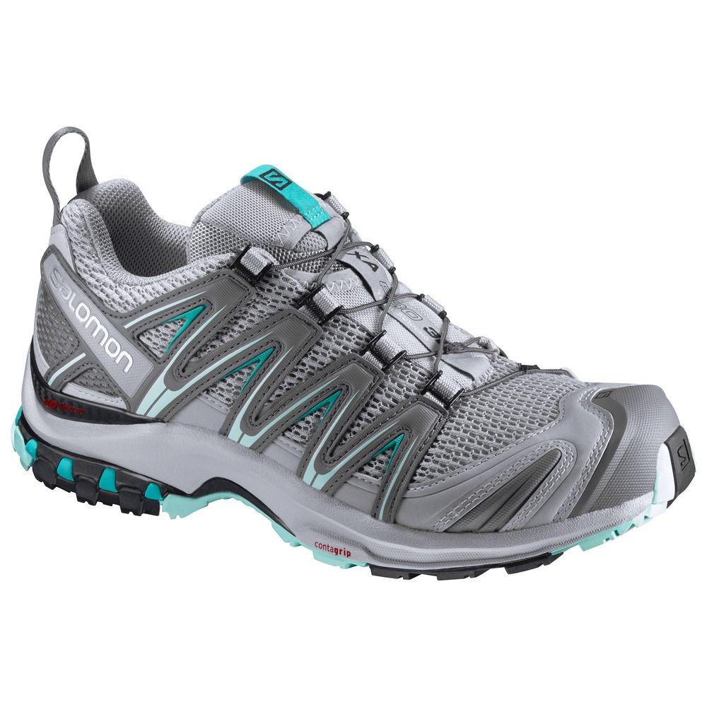 Salomon Xa Pro 3D W Kadın Ayakkabı L39329100