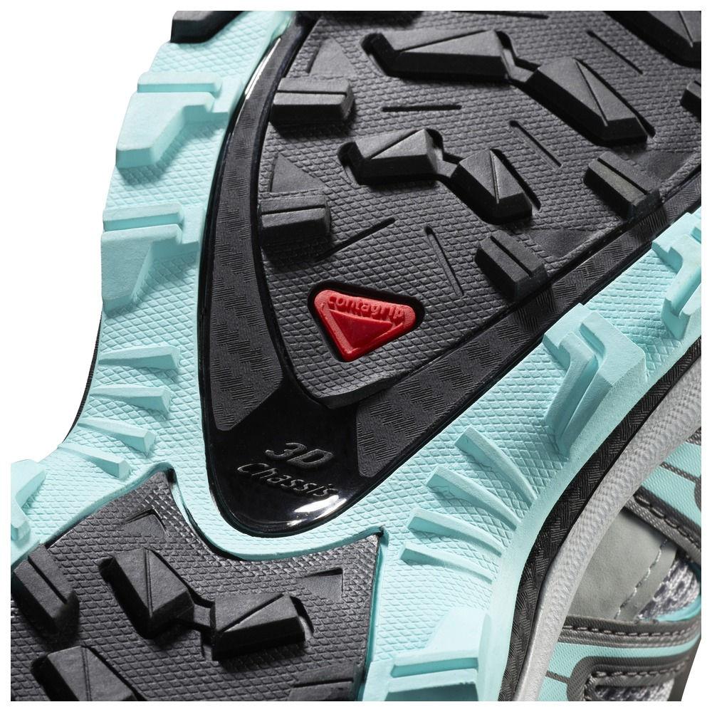 Salomon Xa Pro 3D W Ayakkabı L39329100