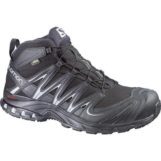 Salomon Xa Pro Mid Gtx® Erkek Ayakkabı L36678000