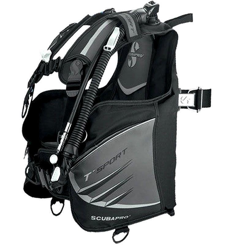 Scubapro Bc T Sport Xxl Mr21705600