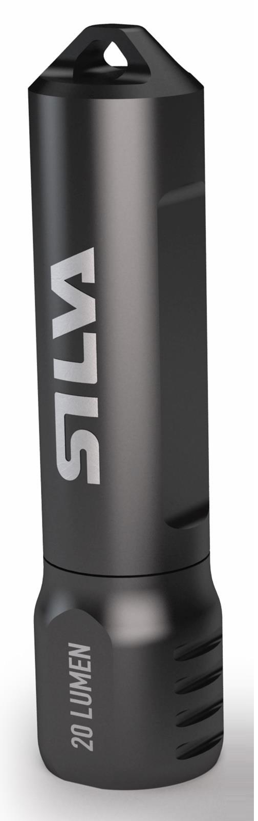 Silva Topo Mini El Feneri 20lm 20m SV37704 0247