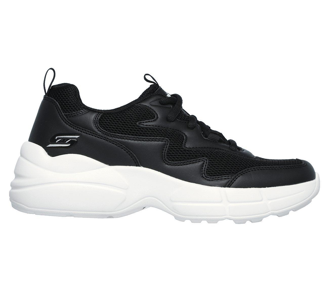 Skechers Bobs Prımo Bayan Ayakkabısı  SKC33124 BLK