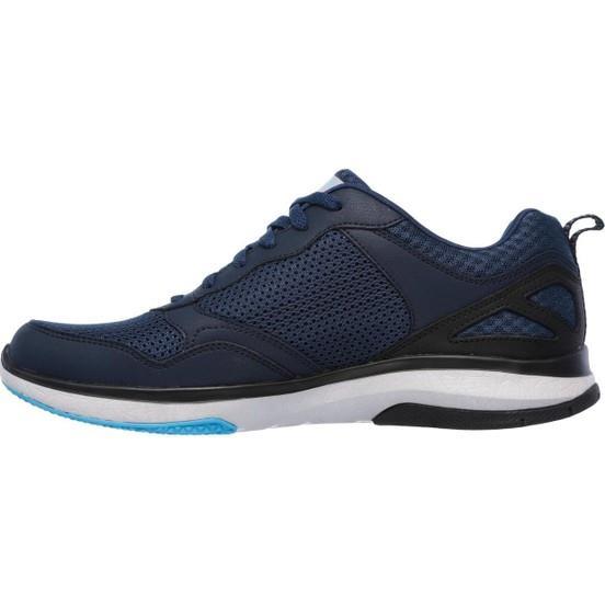 Skechers Burst Tr - Halpert Erkek Ayakkabı SKC52606 NVBL