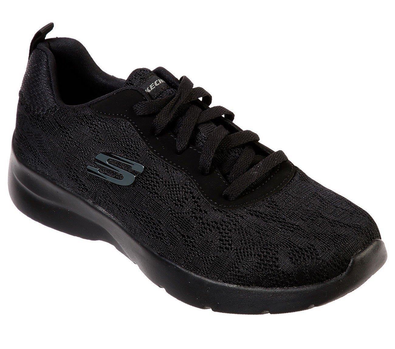 Skechers Dynamight 2.0 - Homespun Kadın Ayakkabı SKC12963 BBK