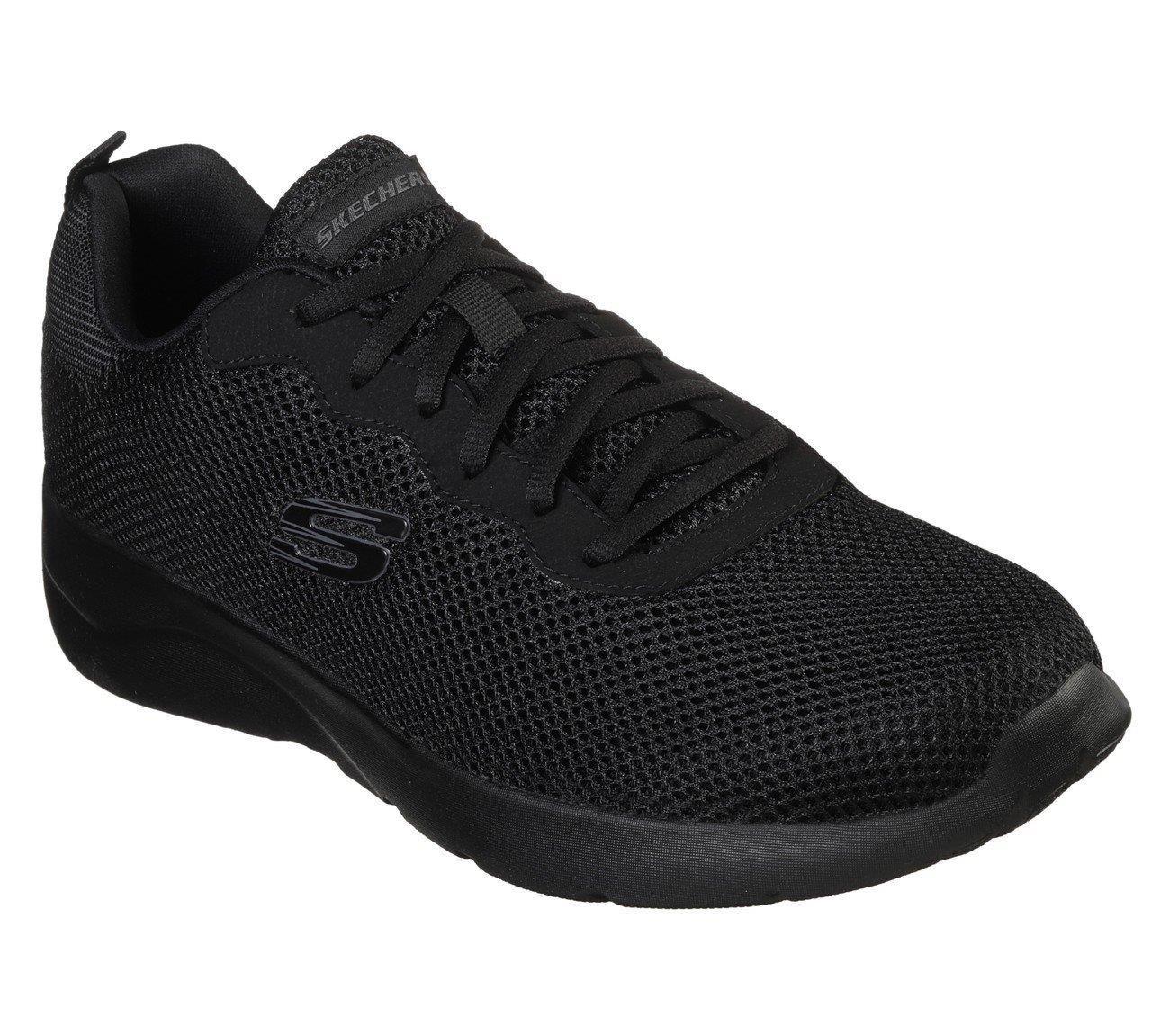 Skechers Dynamight 2.0 - Rayhill Erkek Ayakkabı SKC58362 BBK