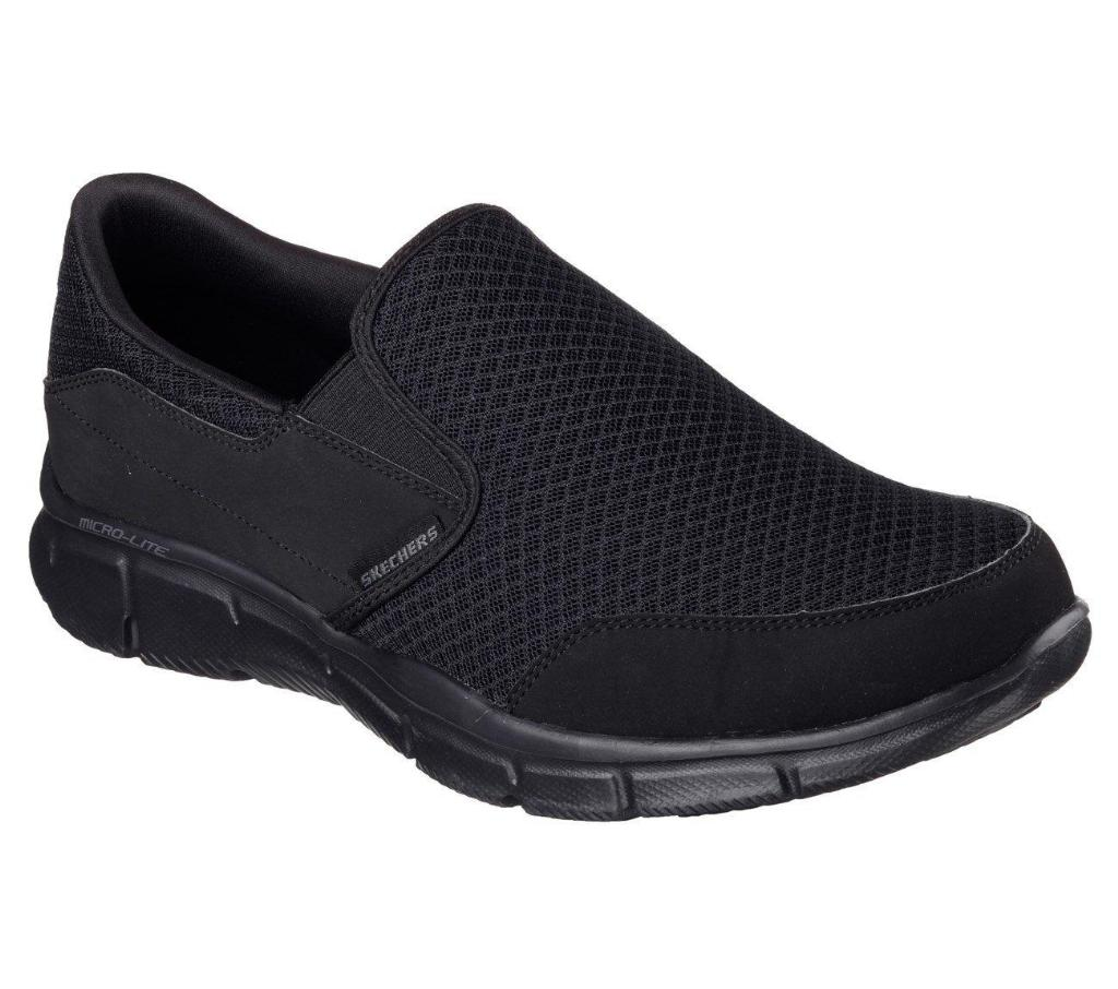 Skechers Equalizer Persistent Erkek Ayakkabı Skc51361 Bbk