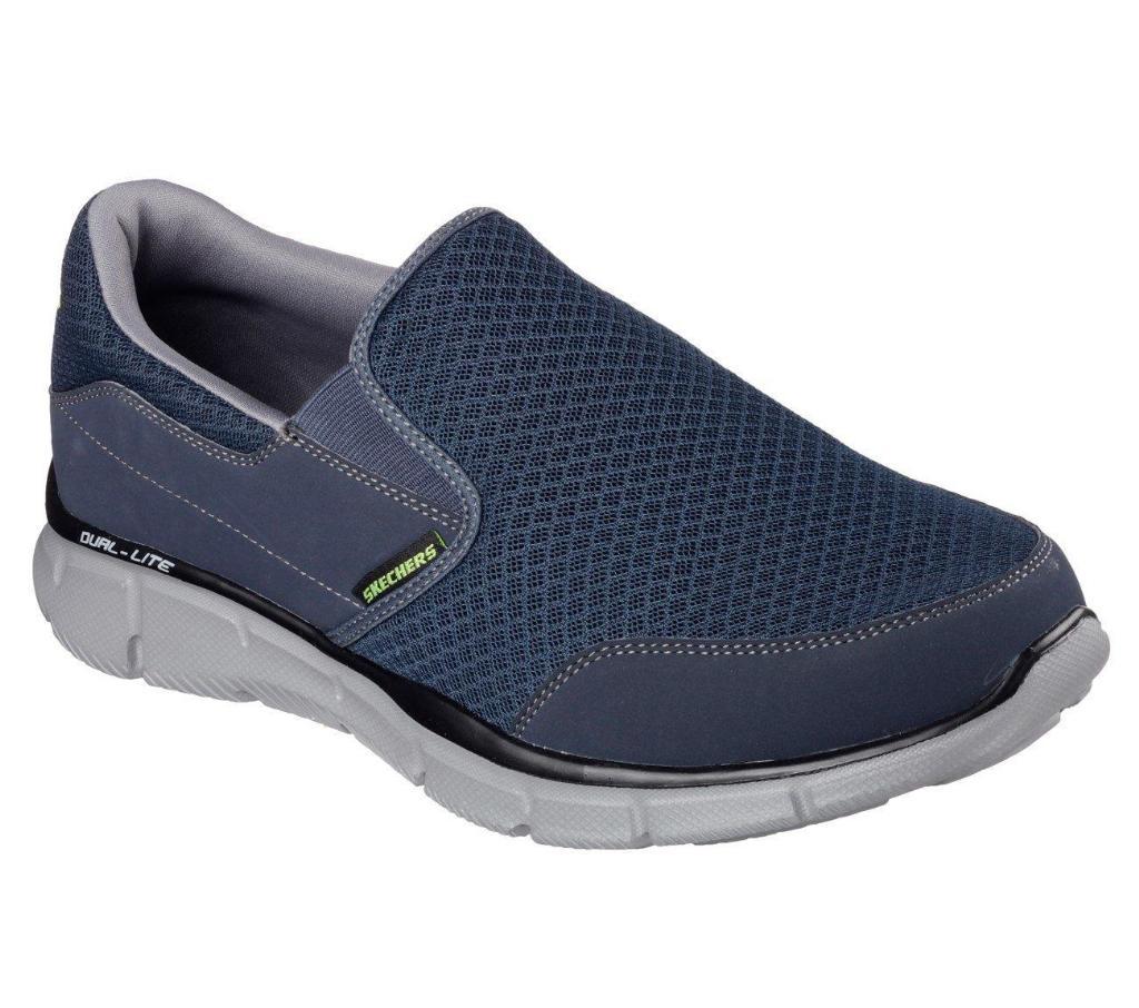 Skechers Equalizer Persistent Erkek Ayakkabı Skc51361 Nvgy