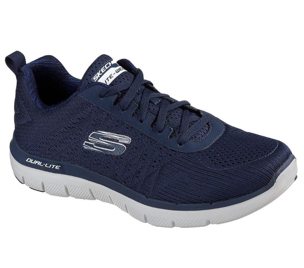 Skechers Flex Advantage 2.0 Erkek Ayakkabı Skc52185 Nvgy