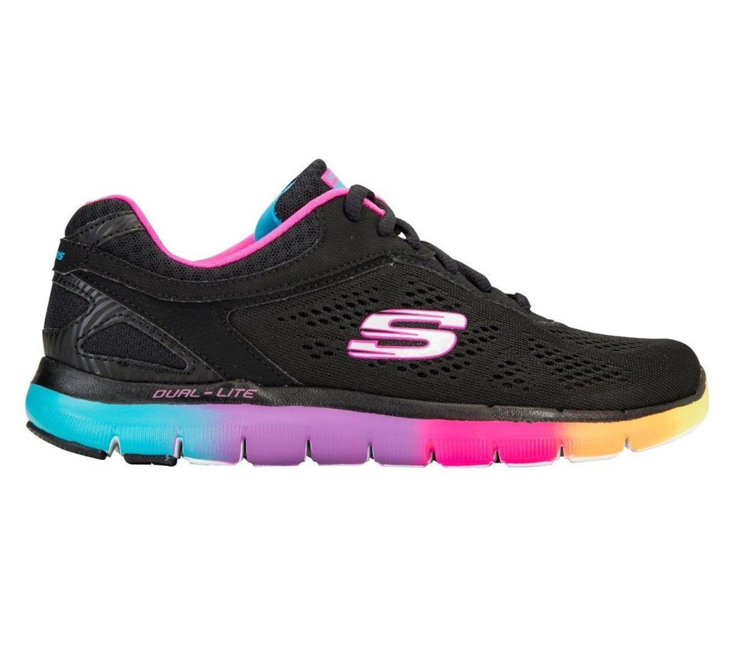 Skechers Flex Appeal 2.0 Kadın Ayakkabı Skc99999199 Bkmt