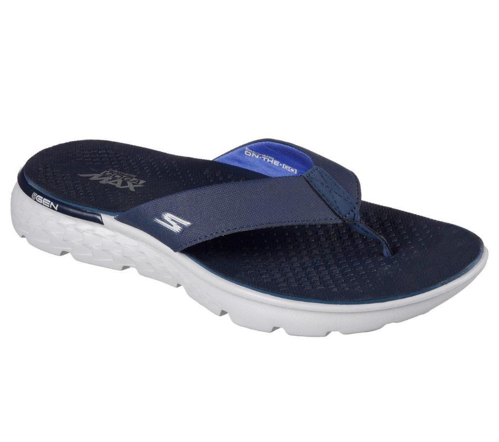 Skechers On The Go 400 Shore Erkek Ayakkabı Skc54256 Nvbl