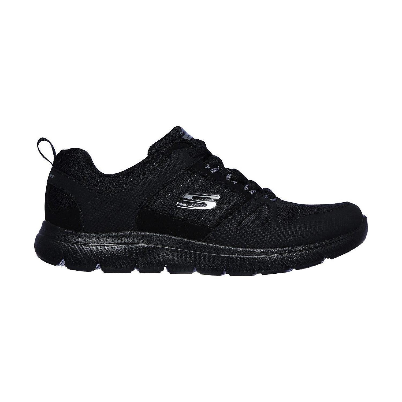 Skechers Summıts -New World Bayan Ayakkabısı  SKC12997 BBK