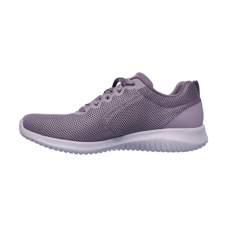 Skechers Ultra Flex - Free Spirits Kadın Ayakkabı SKC12846 PUR