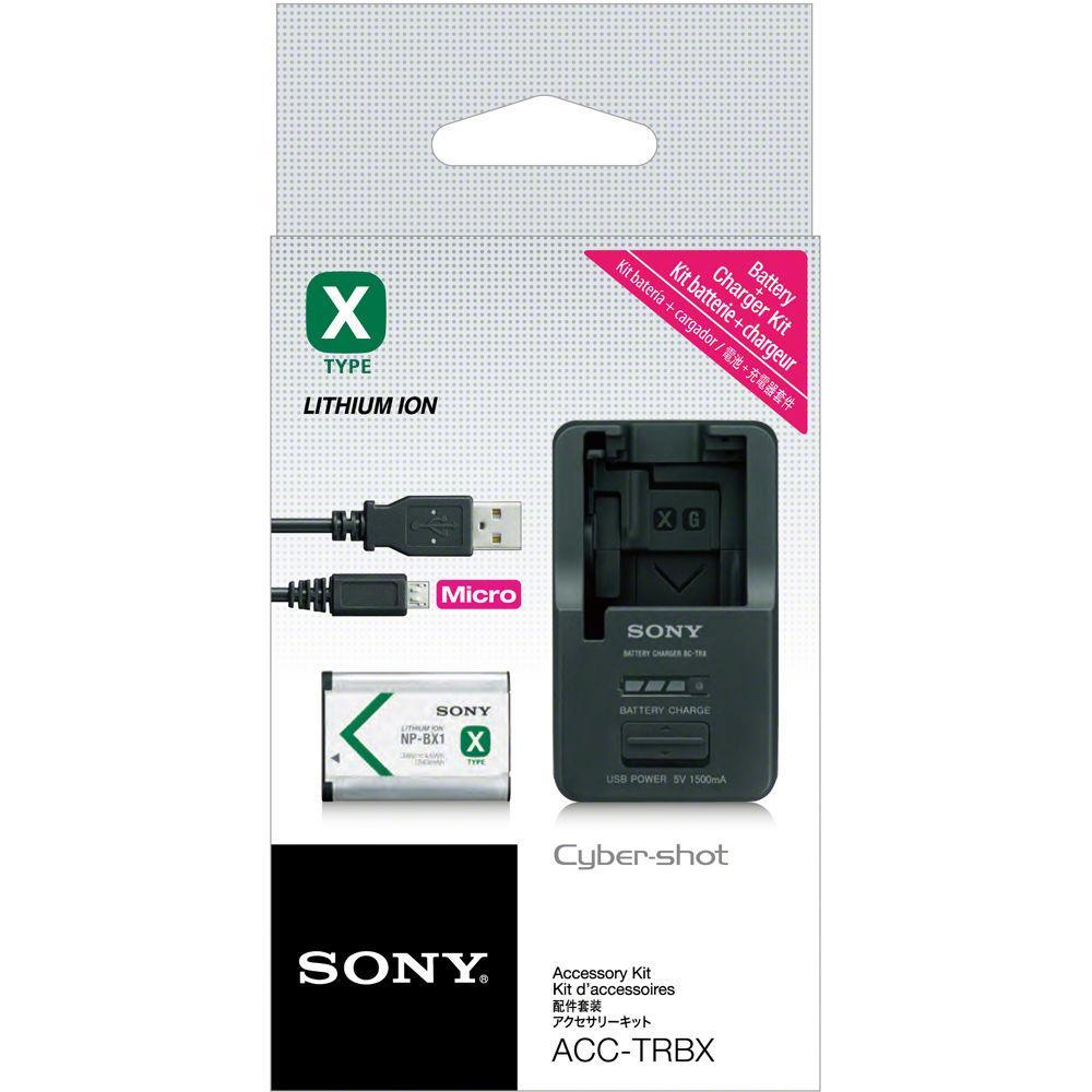 Sony Acc Trbx Sonacctrbx