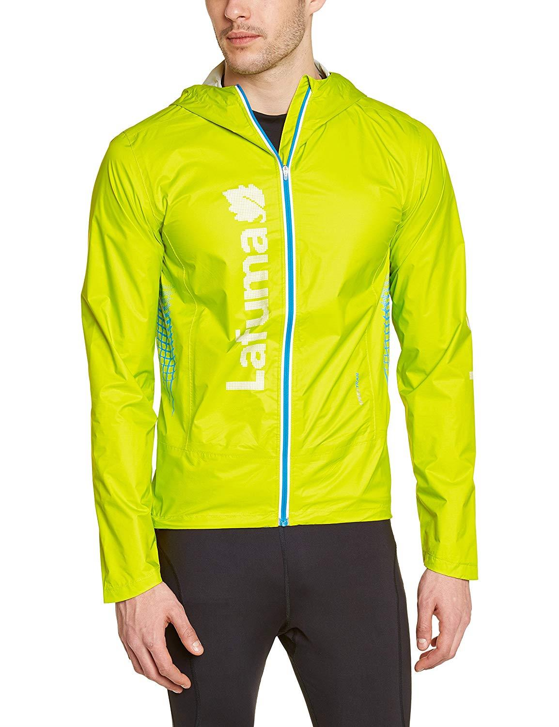 Speed Trail Jkt Lfv10449
