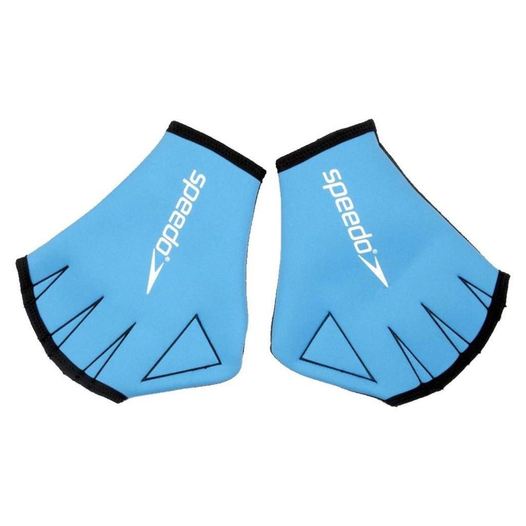 Speedo Aqua Glove Au Blue Yüzme Ördek Eldiveni Sp8069190309