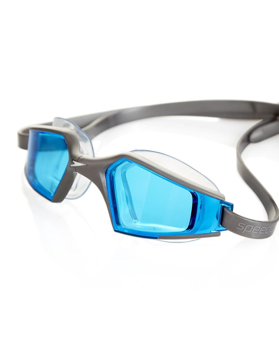 Speedo Aquapulse Yüzücü Gözlüğü - Erkek/Mavi Sp809796A259