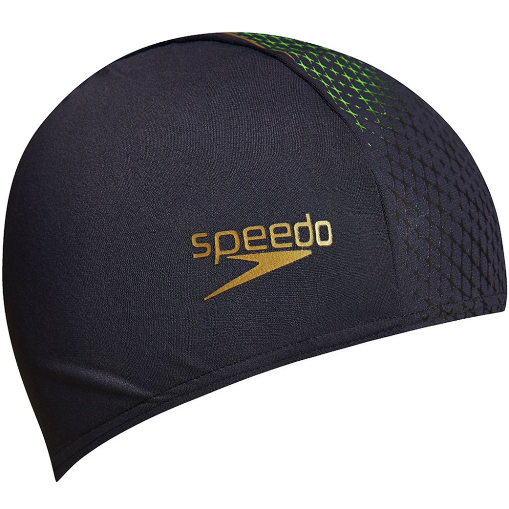 Speedo End Cap Au Green/Grey Sp810444A654