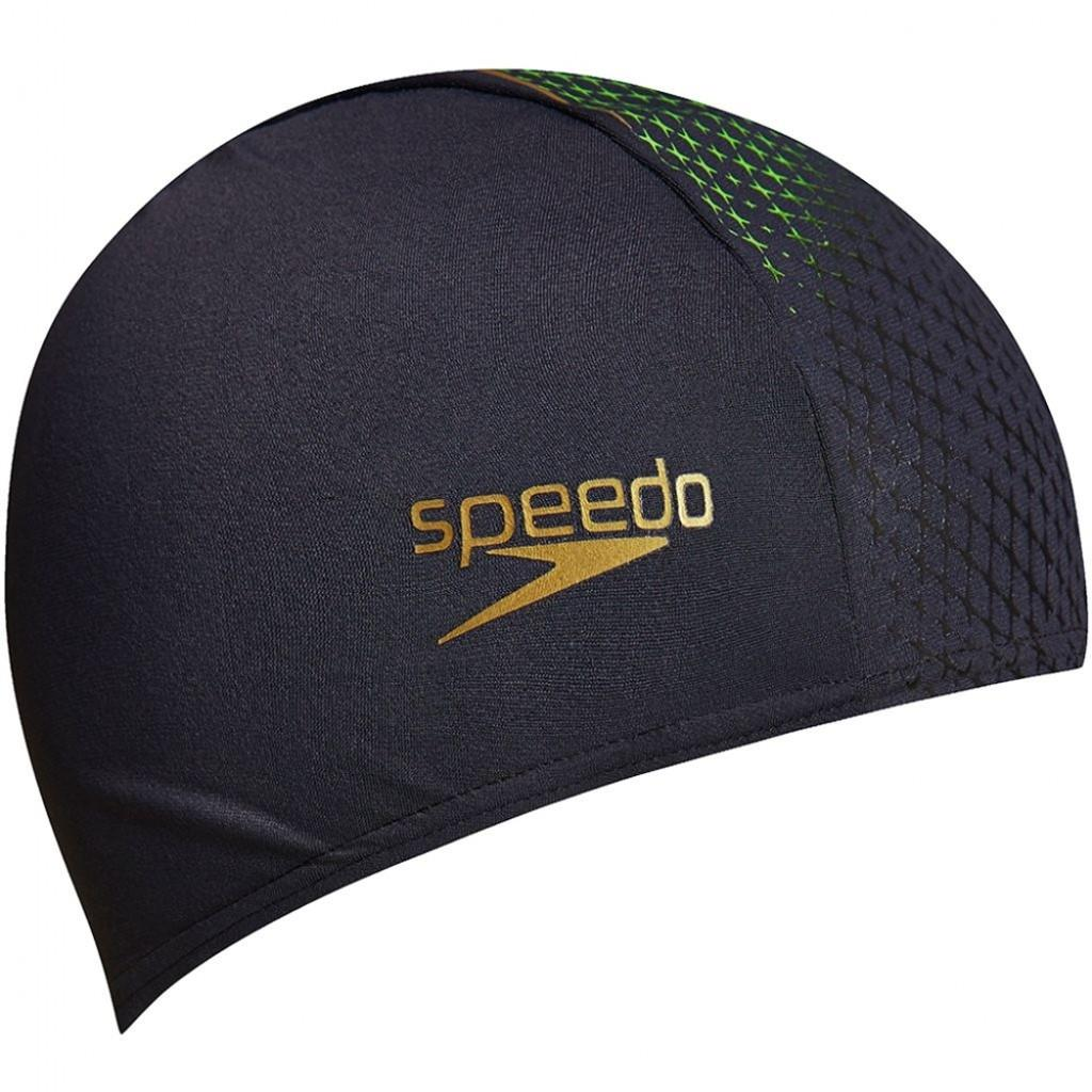 Speedo End Cap Au Navy/Green Sp810444B369