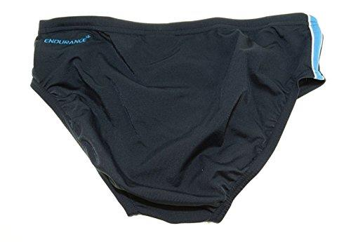 Speedo End+ Pulse 8Cm Brf Am Navy/Blue Sp8031987002