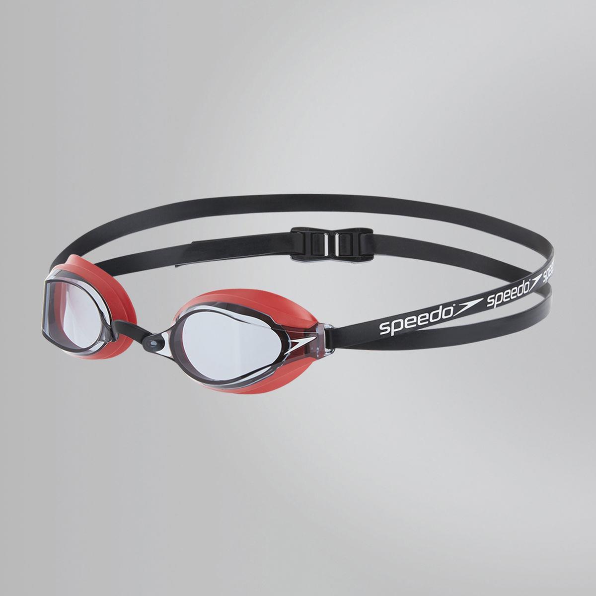 Speedo Fastskin Spesocket 2 Au Red/Smoke Gözlük Sp810896B572
