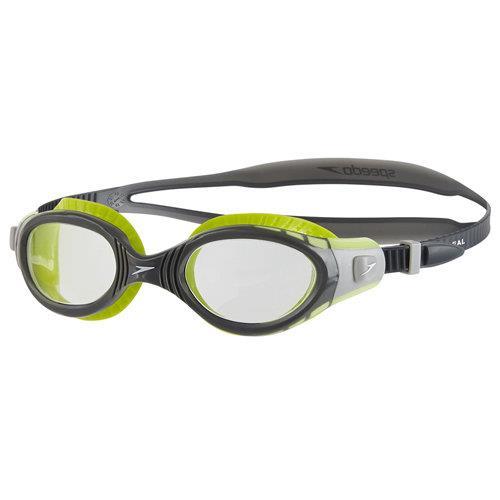 Speedo Fut Biof Fseal Dual Gog Au Green/Clear Gözlük