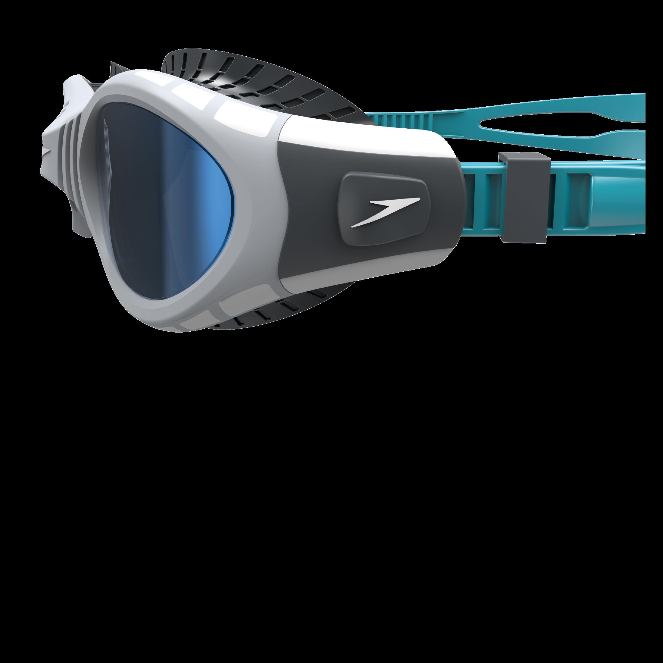 Speedo Fut Biof Fseal Dual Mir Gog Au Grey/Blu SPD811316C110