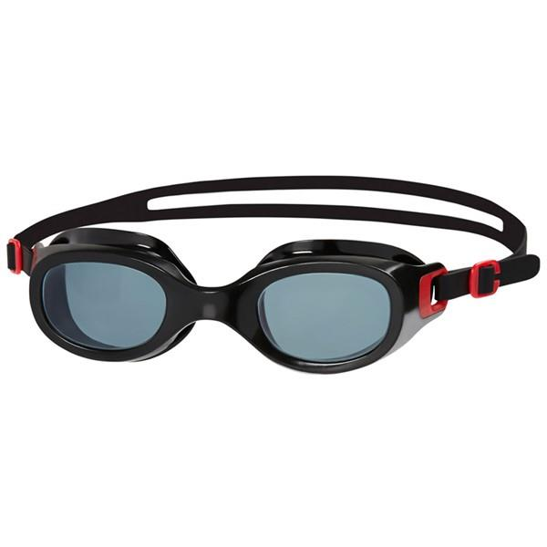 Speedo Futura Classic Au Red/Smoke Sp810898B572