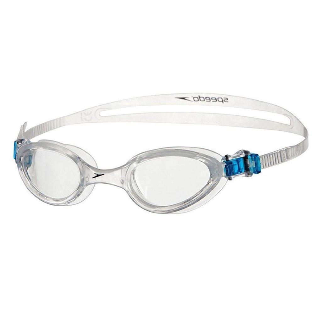 Speedo Futura One Gog Au Clear/Clear Sp8090133518