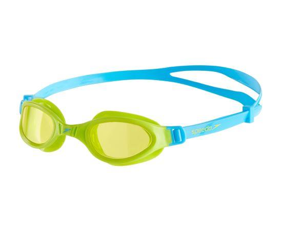 Speedo Futura Plus Gog Ju Blue/Green Gözlük Sp809010B818