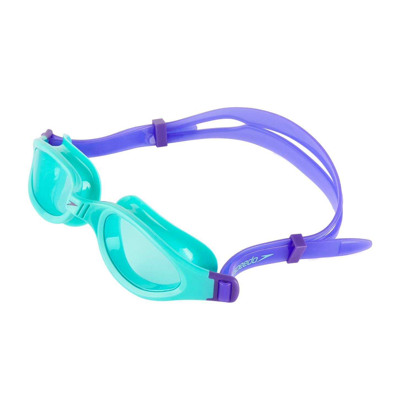 Speedo Futura Plus Gog Ju Purple/Green Gözlük Sp809010B858