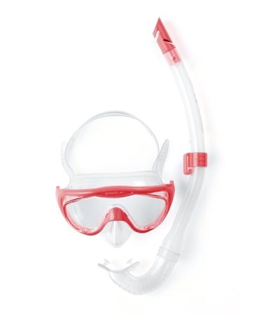 Speedo Glıde Scuba Çocuk Set Sp8035931341