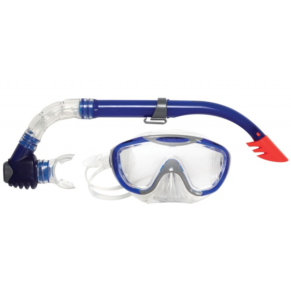 Speedo Glıde Snorkel Set Sp8016585052