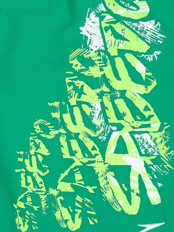 'Speedo Graph LeS 17'' Wsht Jm Green/Green' Sp8078589367