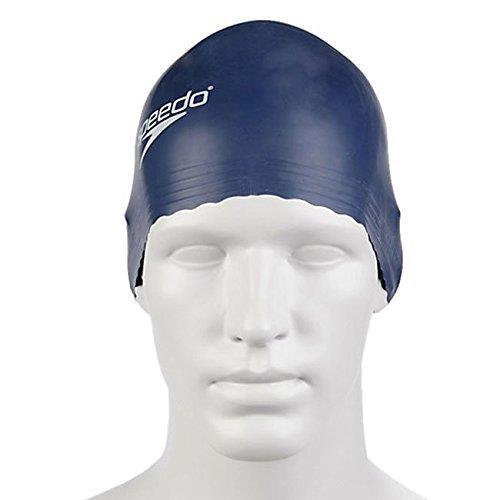 Speedo Latex Cap Sp8710250011
