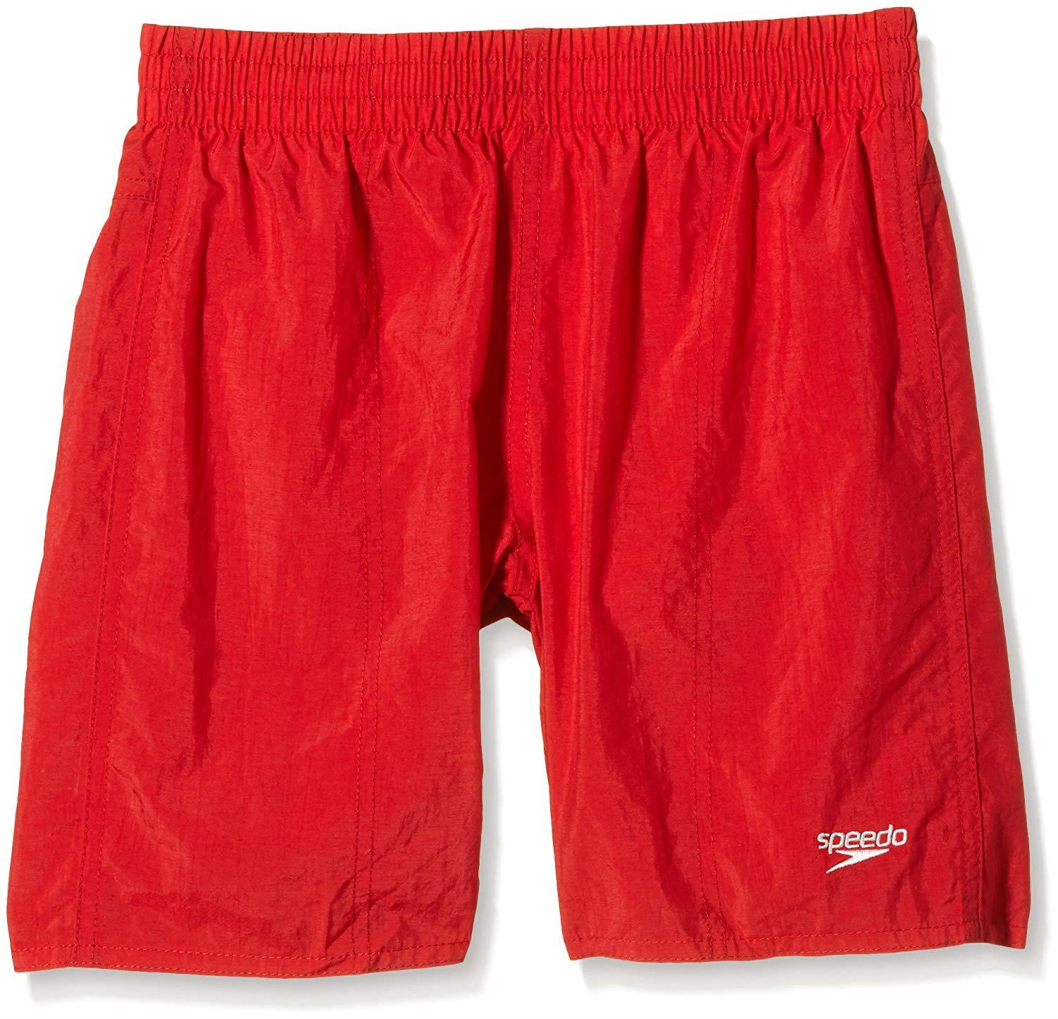 Speedo Leısure Short Boys Rch Sp8356910470