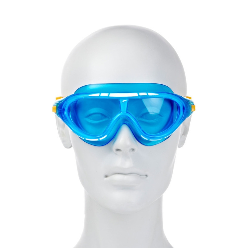 Speedo Rift Assorted Renkli Çocuk Yüzme Gözlüğü Sp8012138434