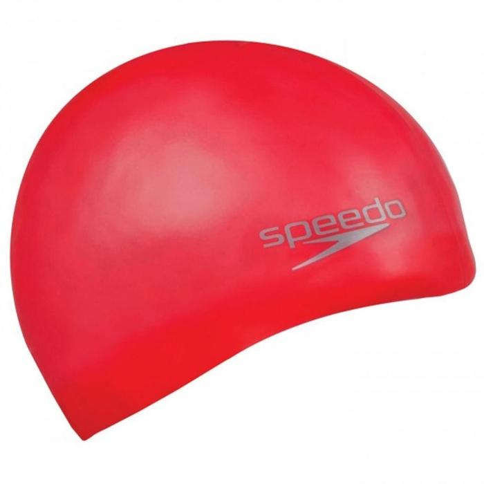 Speedo SLc Moud Cap Au Red Sp8709846446