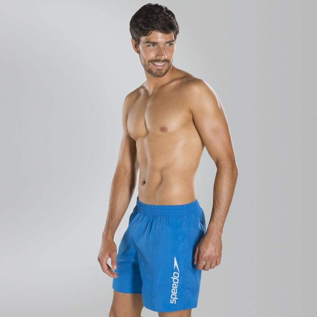 Speedo Scope 16\