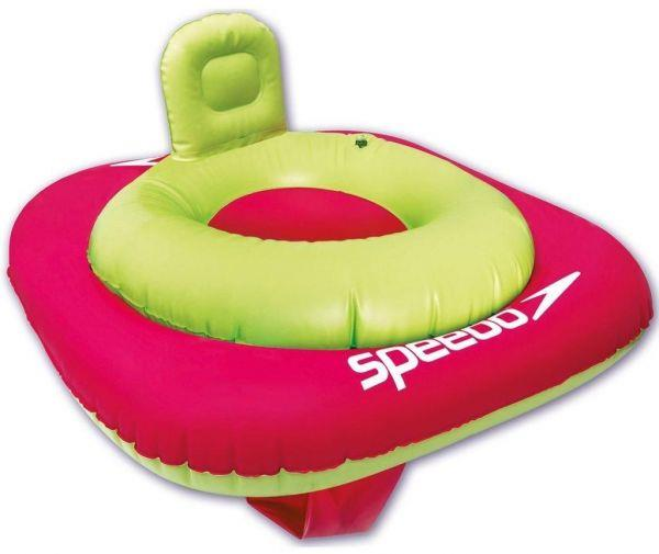 Speedo Seasquad SwM Seat 1 2 Yrs İu PNk Sp8069821341