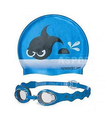 Speedo Seasquad Swimset junior Assorted Print Sp8004004260