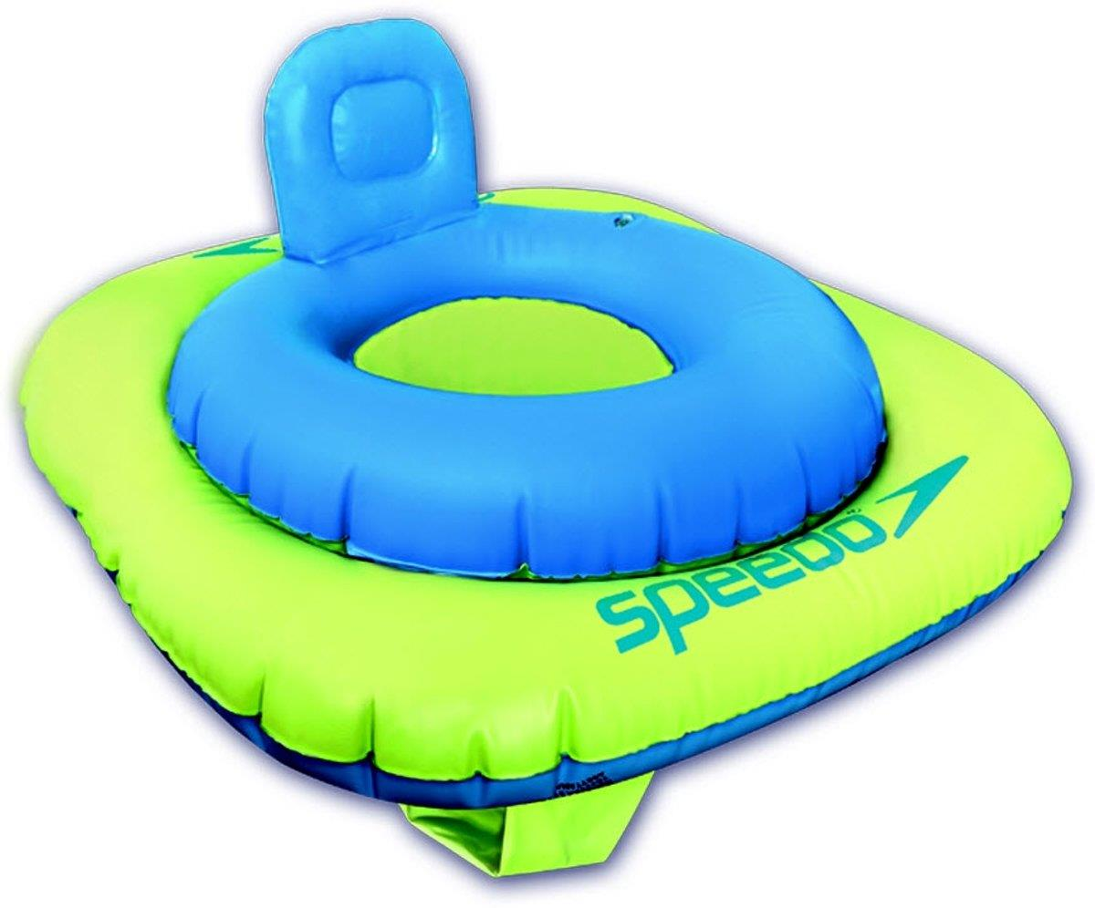 Speedo Seasquad Swm Seat 1 2 Yrs İu Blu Sp8069820309