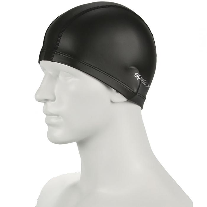 Speedo Ultra Pace Unisex Siyah Yüzücü Bonesi Sp8017310001