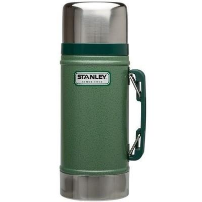 Stanley Stainless Steel Food Flask Green 0.71 L As1001229003