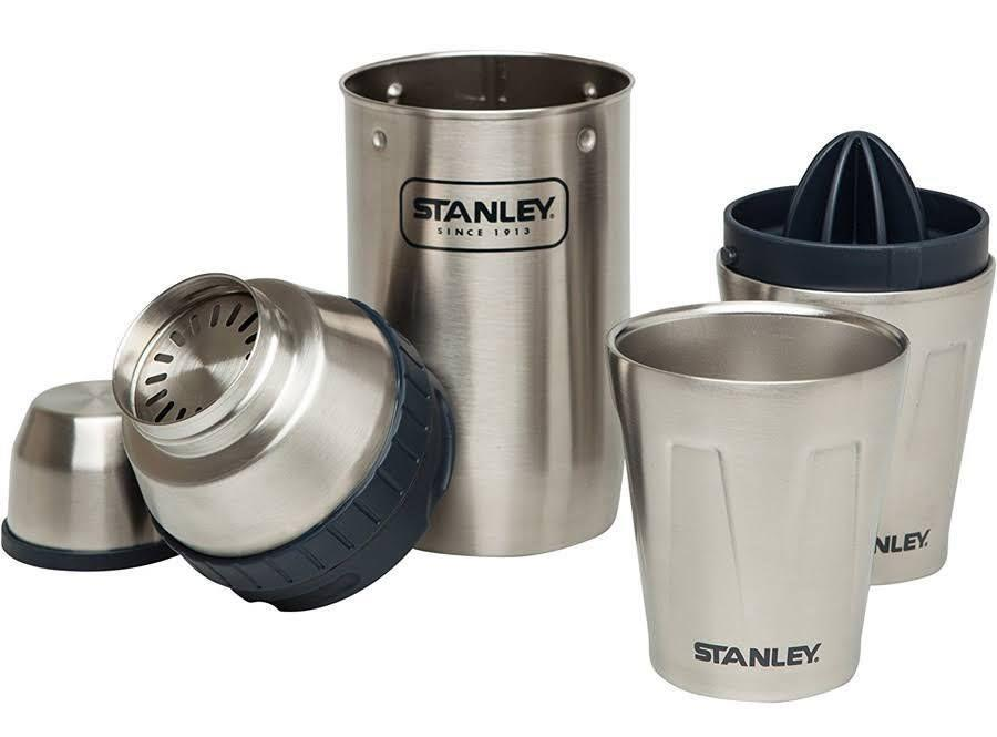 Stan 20Oz Adv Ss Shaker Ss System As1002107002