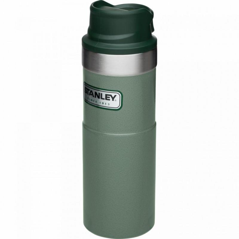 Stanley 16OZ Classıc 1H Vac Mug H.Green 2.0-EU AS1006439005