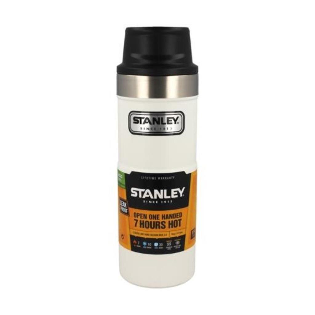 Stanley 16OZ Classıc 1H Vac Mug Polar Whıte 2.0-EU AS1006439007