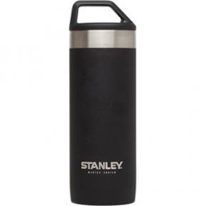 Stanley 18OZ Master Vac Mug Foundry Black EU