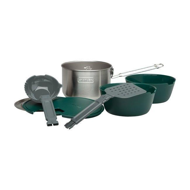 Stanley Adventure Prep And Cook Set As1001715002