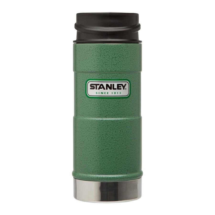 Stanley Yeni Nesil Tek El Çelik Termos Bardak 0.35 L Zeytin Yeşili AS1006440005
