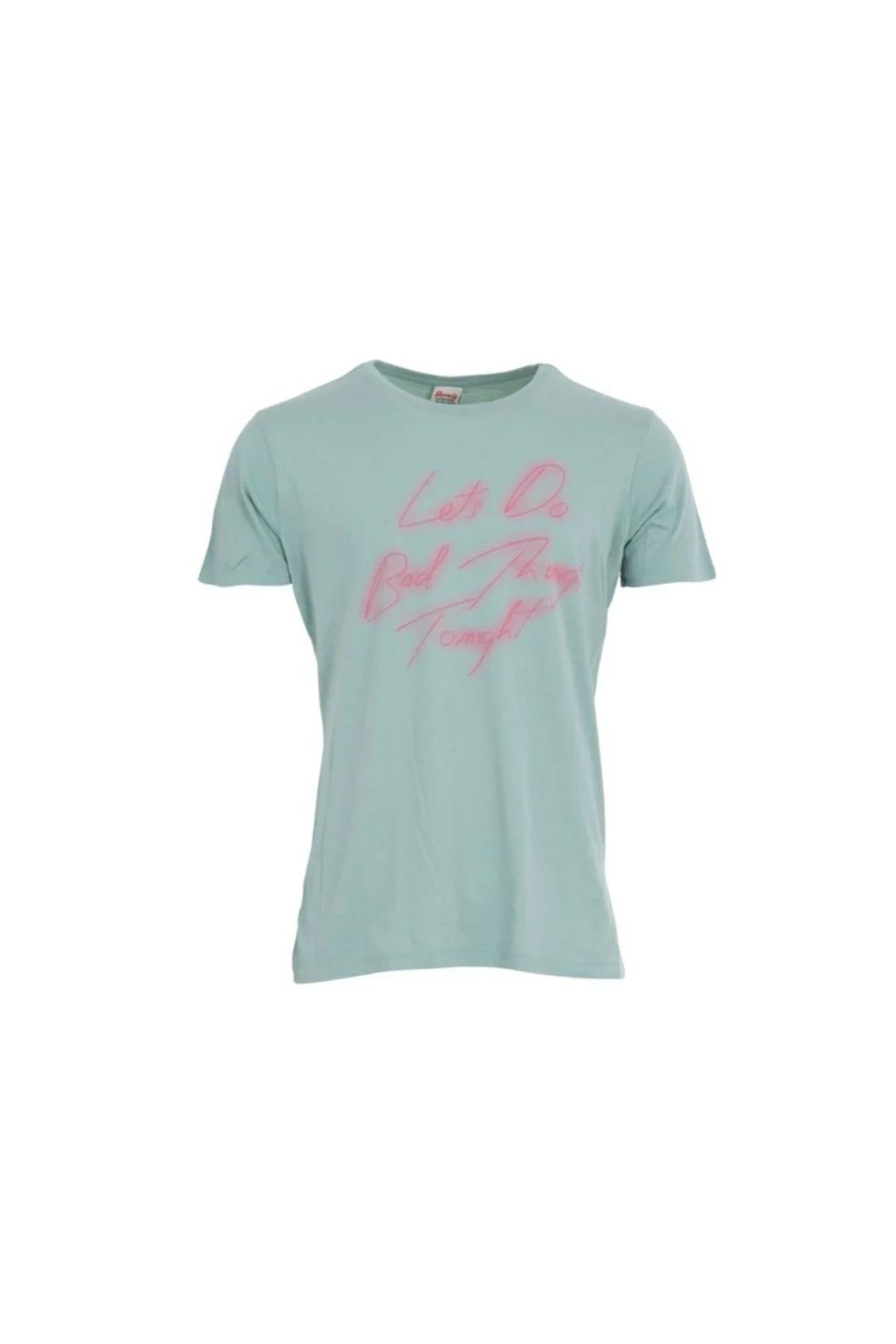 Superfly Erkek T-Shirt SPF101202044213
